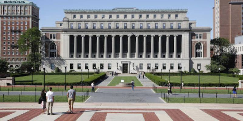 Quiz: Ultimate Facts About Columbia University