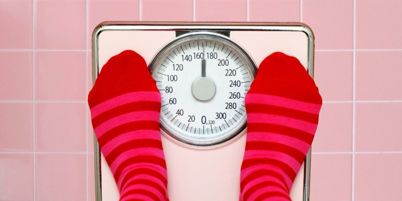 Quiz: How Much Should I Weigh?