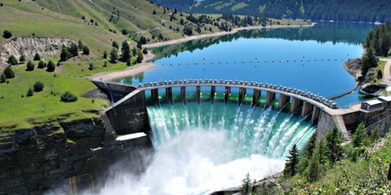 Check Your Knowledge About Hydropower Energy! Ultimate Trivia Quiz About Hydropower Energy