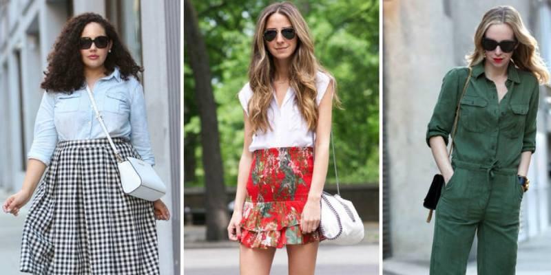 Quiz: What Should I Wear Tomorrow?