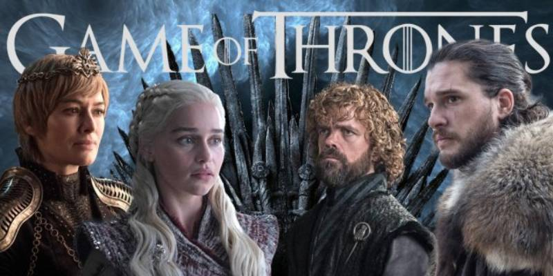Ultimate Trivia Quiz About Game Of Thrones!