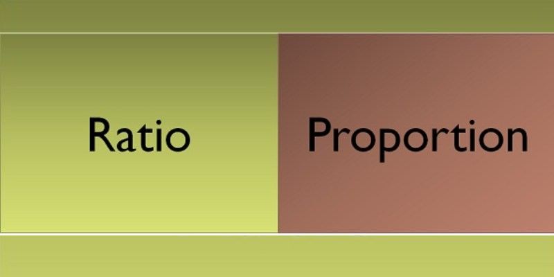 Ratio Proportion And Proportional Parts Online Test Quiz