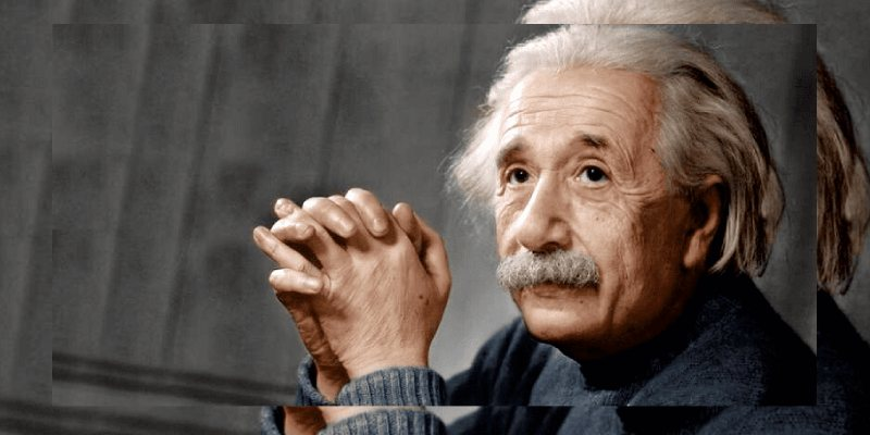 Quiz: How Much You Know About Albert Einstein?
