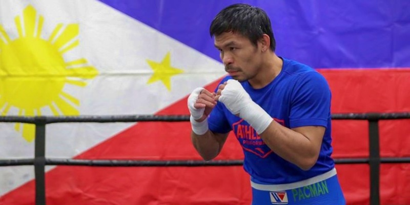 Quiz: How Much You About Manny Pacquiao?