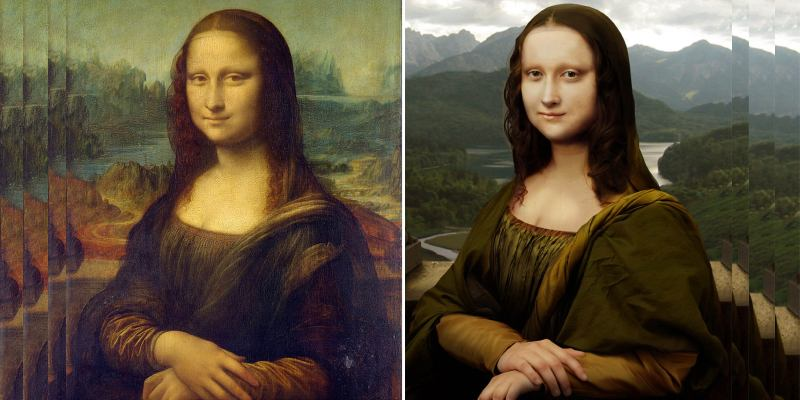 Quiz: How Much You Know About Mona Lisa?