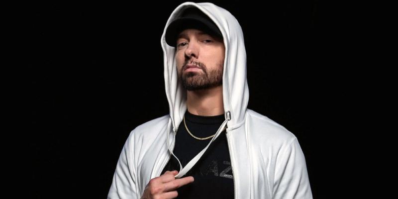 Ultimate Trivia Quiz On Eminem! Are You A Big Fan Of Eminem American Rapper?