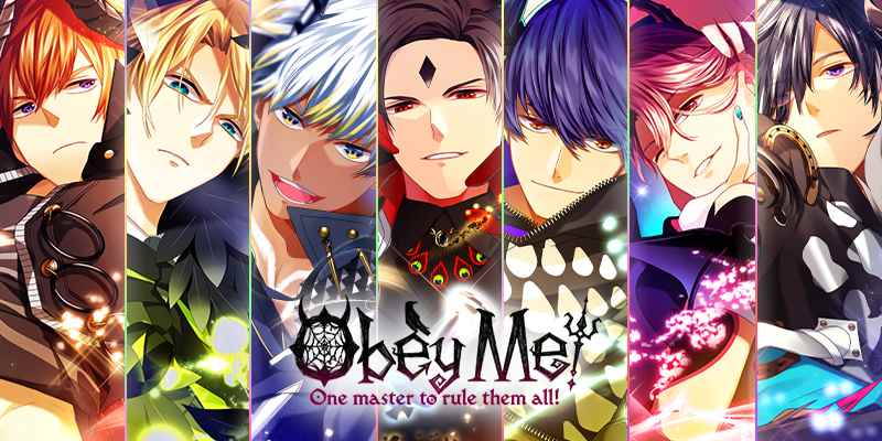 Which Obey Me! Character is Your Actual Soulmate Quiz