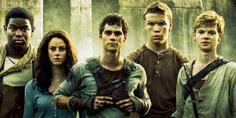 The Maze Runner Character Quiz: Which The Maze Runner Character Are You?