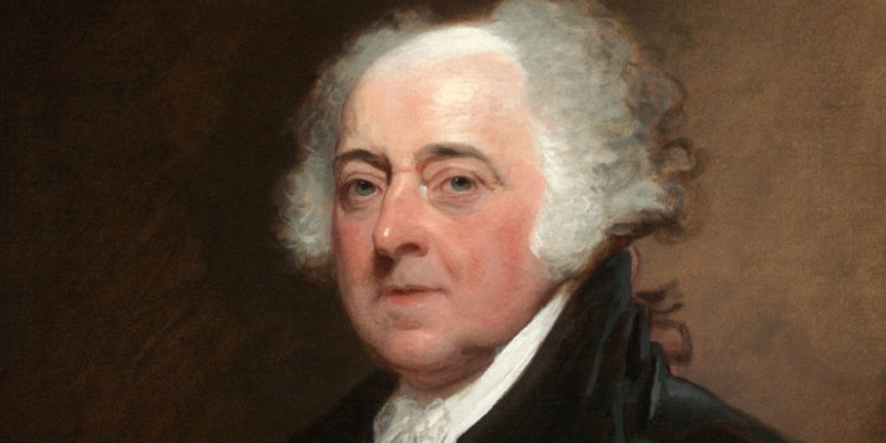 John Adams 2nd President of USA Trivia Quiz! How Much You Know About John Adams 2nd President of the United States?