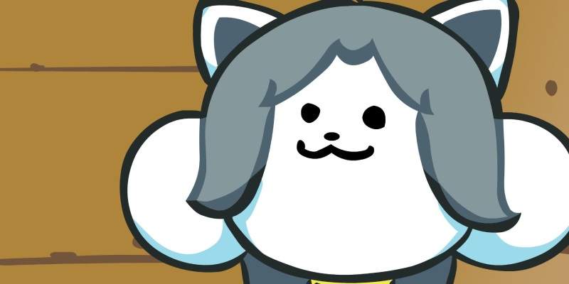 Which Temmie Are You Quiz