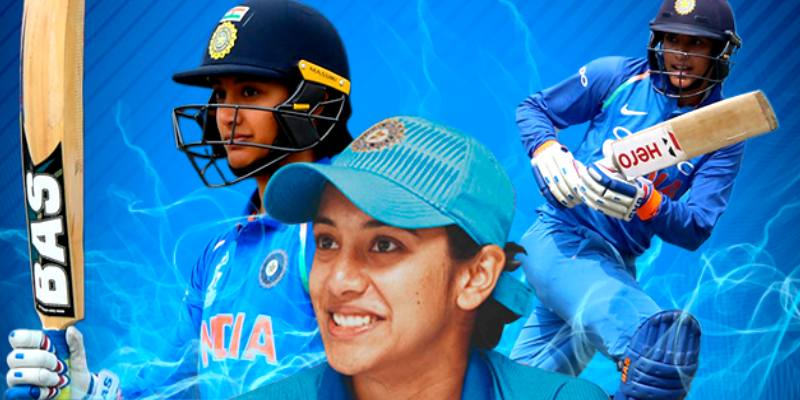 Quiz: How Much You Know About Smriti Mandhana?