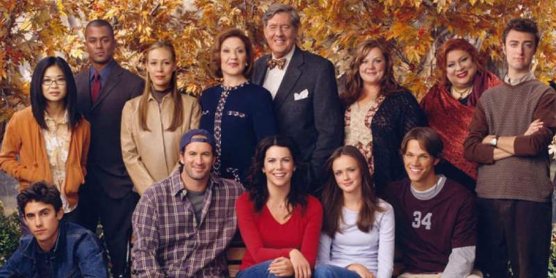 Which Gilmore Girls Character Are You Quiz