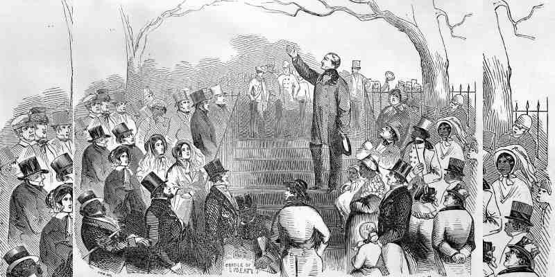 Abolitionist Movement Trivia Quiz