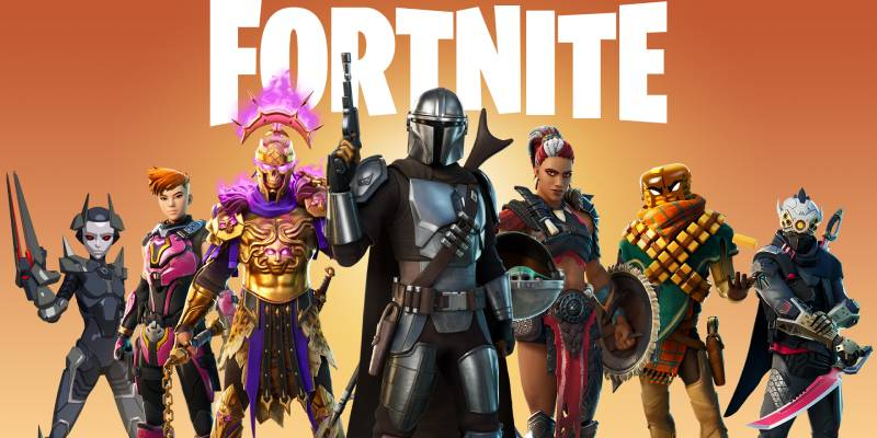 Fortnite Quiz: How Much You Know About Fortnite Video Game?