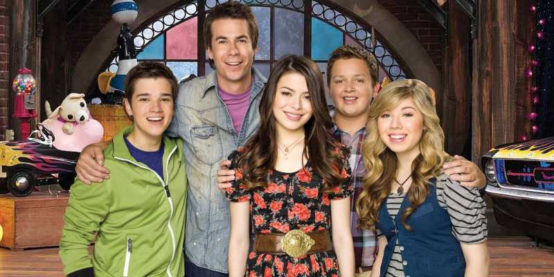 iCarly Character Quiz: Which iCarly Character Are You?