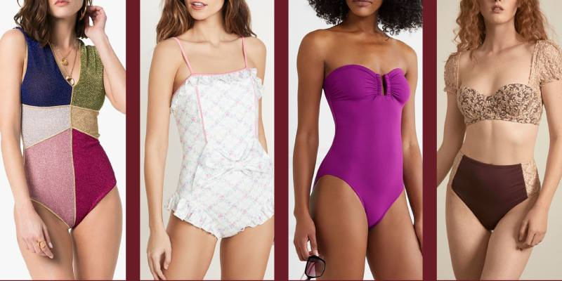 What Kind Of Swimsuit Should I Wear Quiz