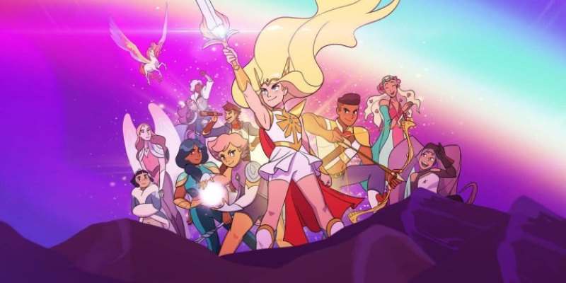 She-Ra and the Princesses of Power Quiz