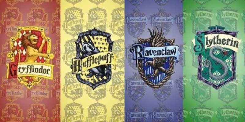 What House Are You Harry Potter Quiz