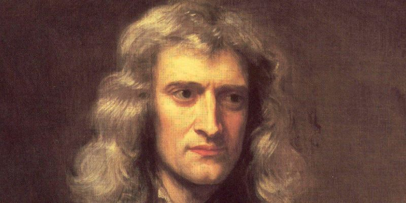 Ultimate Trivia Quiz On Isaac Newton!