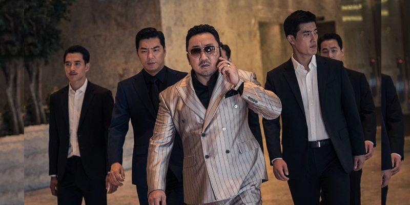 Quiz: Which Gangster Movie Matches Your Personality?