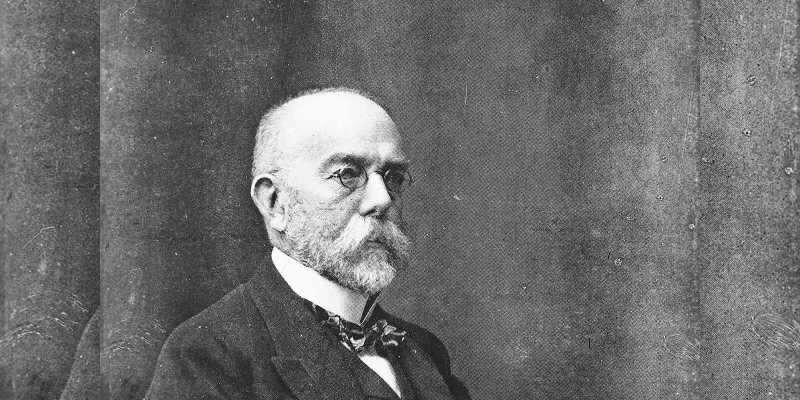 Quiz: How Much You Know About Robert Koch?