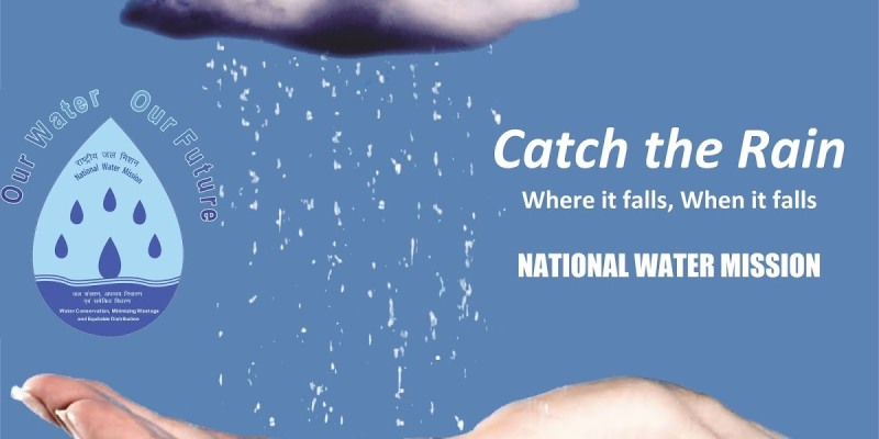Catch The Rain Quiz: How Much You Know About Catch The Rain Campaign?