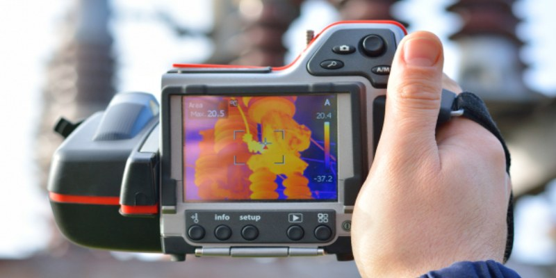 Test Your Knowledge About Thermographic Camera In Electronics Engineering Quiz