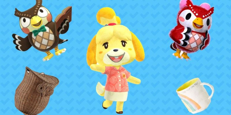 Which Animal Crossing Character Are You Most Like Quiz