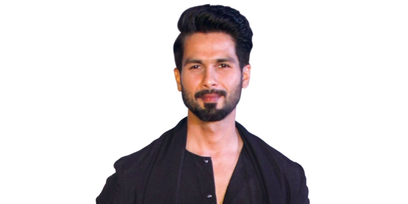 Quiz: How Well Know About Shahid Kapoor Bollywood Actor?