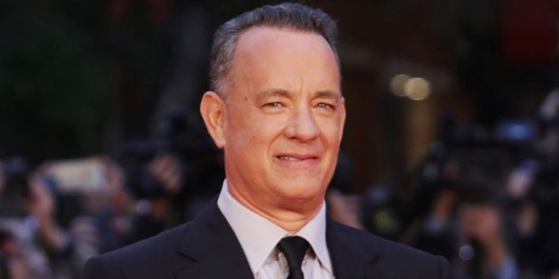 Tom Hanks Trivia Quiz! How Much Do You Know Tom Hanks American Actor?