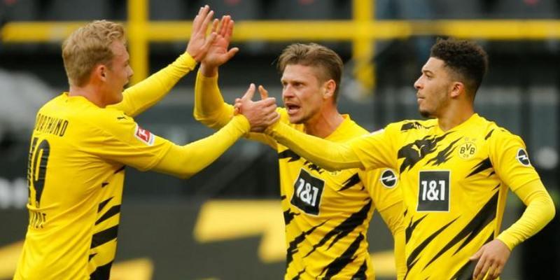 Borussia Dortmund Quiz: How Much You Know About Borussia Dortmund?