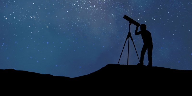 Ultimate Trivia Quiz About Telescope And Optical Instruments