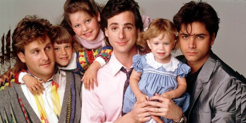 Full House Quiz Which Character Are You?