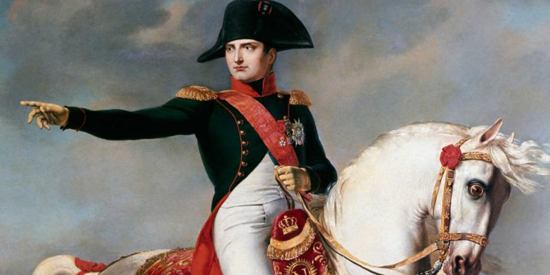Napoleon Bonaparte Quiz: How Much You Know About Napoleon?