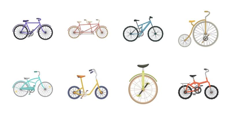 Quiz: What Kind of Bike Should I Get?