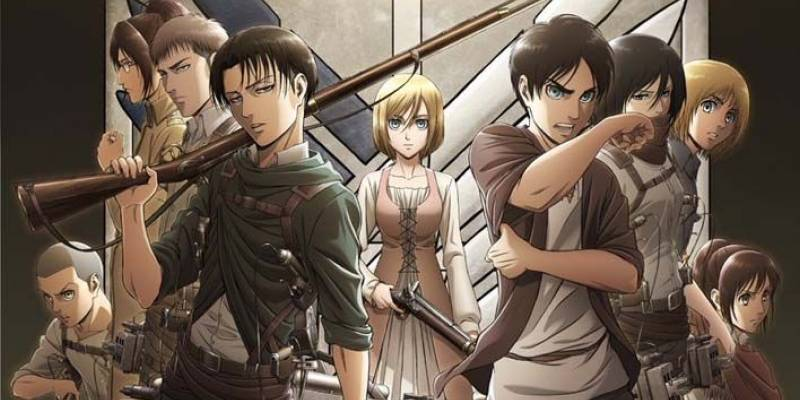 Attack On Titan Character Quiz: What Attack On Titan Character Are You?