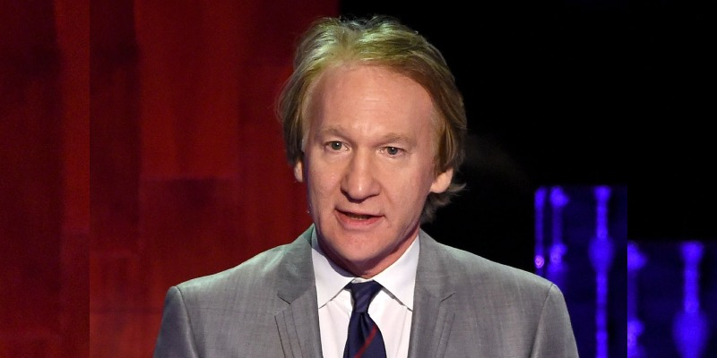 Quiz: How Much You Know About Bill Maher American Comedian?