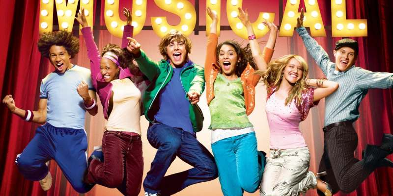 High School Musical Quiz: How Much You Know About High School Musical?