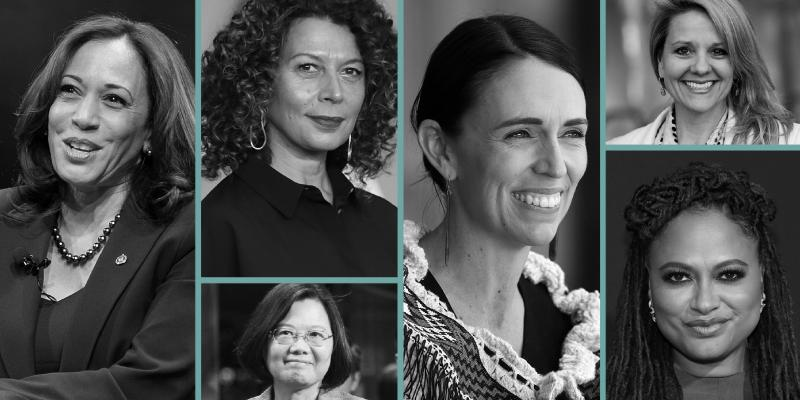 Worlds Most Powerful Women Quiz: How Much You Know About Worlds Most Powerful Women?