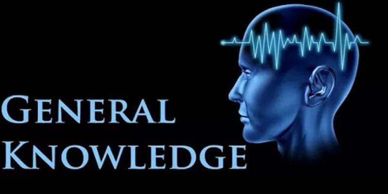 Ultimate General Knowledge Quiz