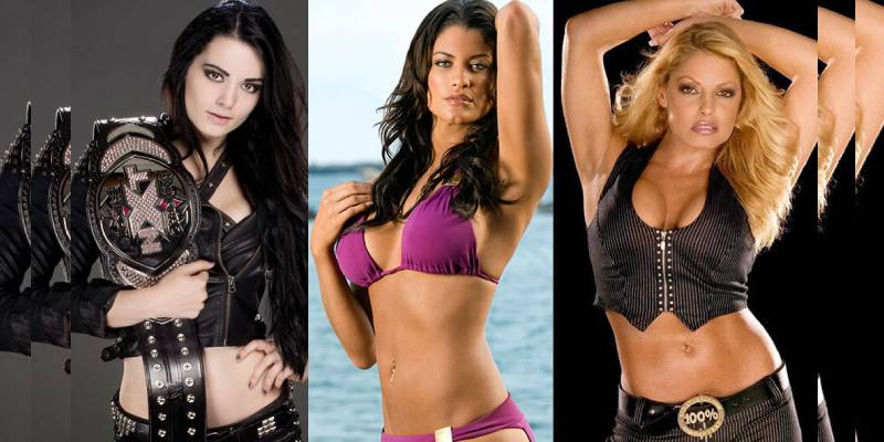 Which Wwe Diva Are You Quiz