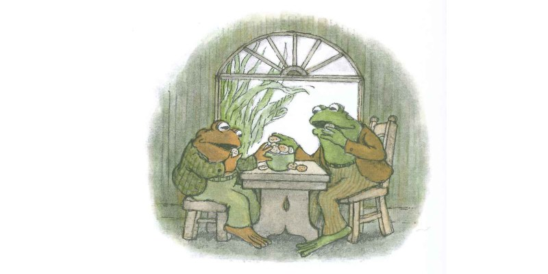 Frog And Toads Are Friends Trivia Quiz