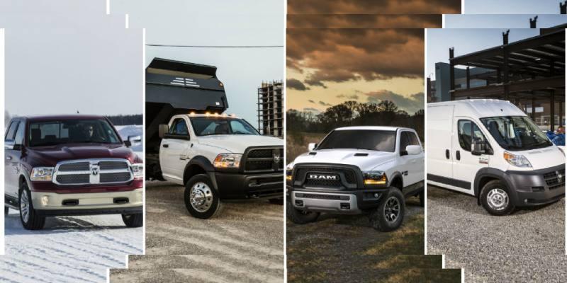 Quiz: What Truck Should I Buy?