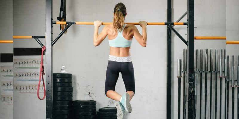 What Pull Ups Do You Need Quiz