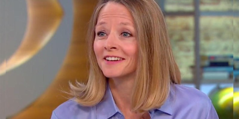 Quiz: How Well You Know About Jodie Foster?