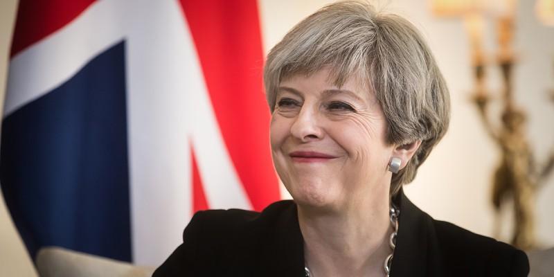 Ultimate Trivia Quiz on Theresa May A British politician