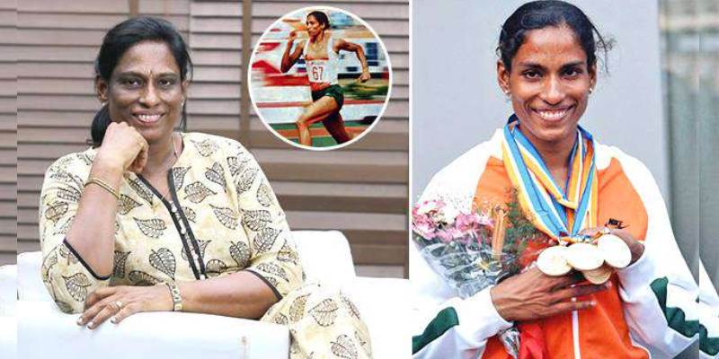 Quiz: How Much You Know About PT Usha?