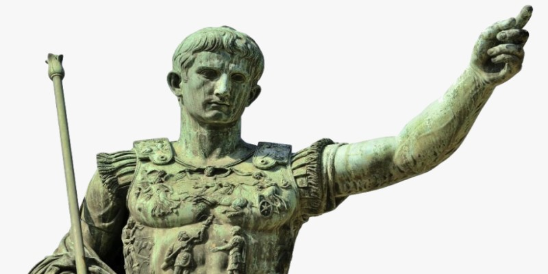 How Much You Know About The First Roman Emperor Augustus Quiz