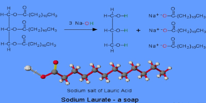 Trivia Quiz On Salt and Soap In Inorganic Chemistry
