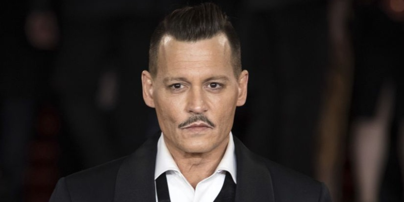 Johnny Depp American Actor Trivia Quiz! Do You Know About Johnny Depp American Actor?